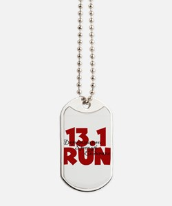 13.1 Run Red Dog Tags