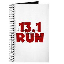 13.1 Run Red Journal