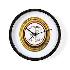 Cute Berkshire Wall Clock