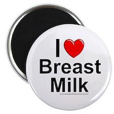 Breast Milk Magnet