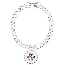 Breast Milk Bracelet