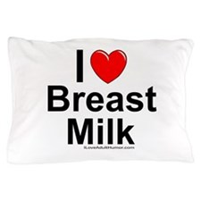 Breast Milk Pillow Case