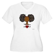 GBBG Plus Size T-Shirt