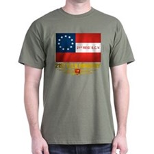21st SCV Infantry T-Shirt