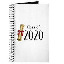 Class of 2020 Diploma Journal