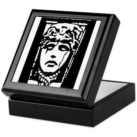 Elektra Keepsake Box