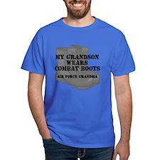 AF Grandma Grandson CB T-Shirt
