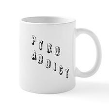 Pyro Addict Mug