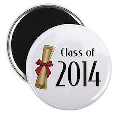 Class of 2014 Diploma Magnet