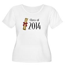 Class of 2014 Diploma T-Shirt