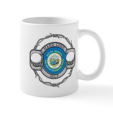 South Dakota Golf Mug
