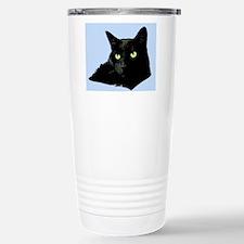 Diva Kitty Travel Mug