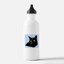 Diva Kitty Water Bottle