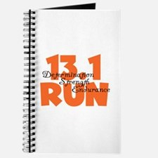 13.1 Run Orange Journal