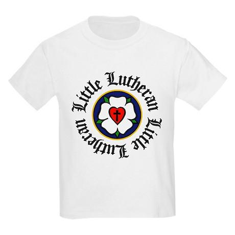 Little Lutheran Kids T-Shirt