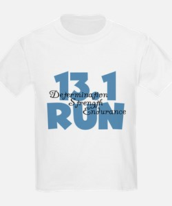 13.1 Run Blue T-Shirt