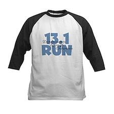 13.1 Run Blue Tee