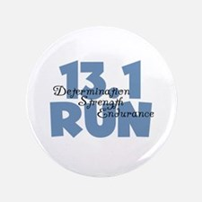 "13.1 Run Blue 3.5"" Button"
