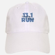 13.1 Run Blue Baseball Baseball Cap
