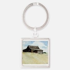 Shack on the Dunes Keychains
