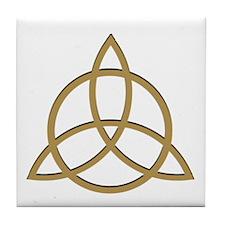 Charmed Tile Coaster
