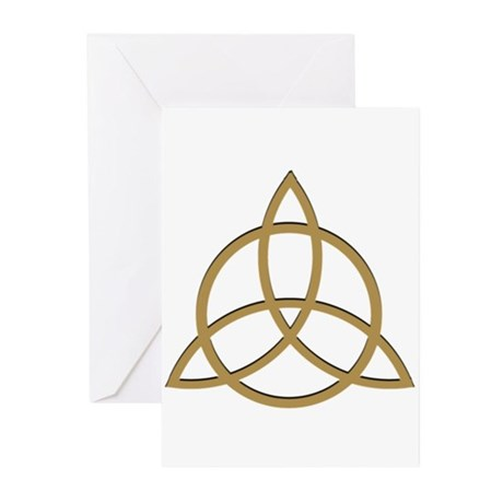Charmed Greeting Cards (Pk of 10)