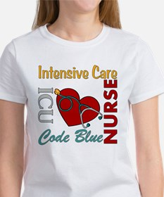 ICU Nurse T-Shirt