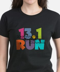 13.1 Run Multi-Colors Tee
