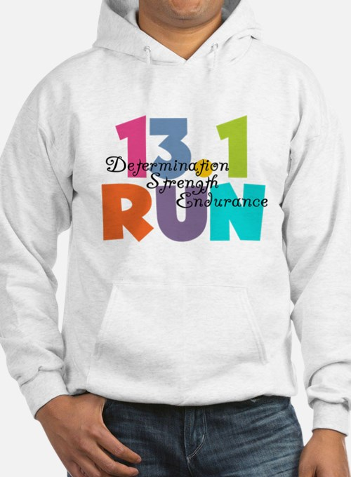 13.1 Run Multi-Colors Hoodie