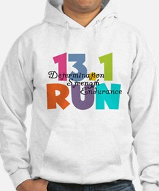 13.1 Run Multi-Colors Jumper Hoody