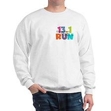 13.1 Run Multi-Colors Jumper