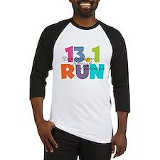 13.1 Run Multi-Colors Baseball Jersey