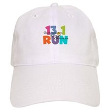 13.1 Run Multi-Colors Baseball Cap