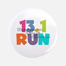 """13.1 Run Multi-Colors 3.5"""" Button"""