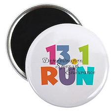 13.1 Run Multi-Colors Magnet