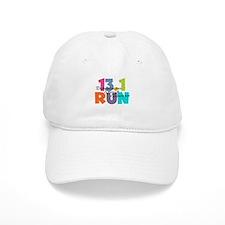 13.1 Run Multi-Colors Baseball Cap