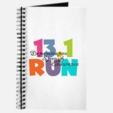 13.1 Run Multi-Colors Journal