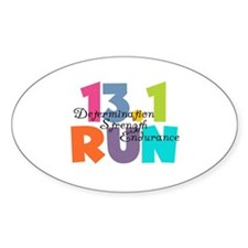13.1 Run Multi-Colors Decal