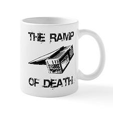 RAMP OF DEATH Mug