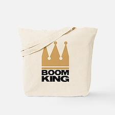 BOOMKING4.png Tote Bag