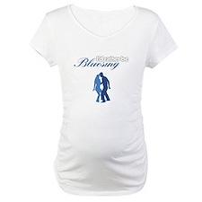 I'd Rather Be Bluesing Shirt