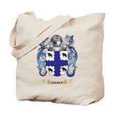 Hardy Coat of Arms (Family Crest) Tote Bag