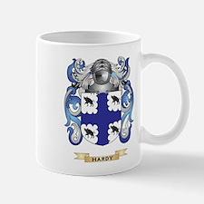 Hardy Coat of Arms (Family Crest) Mug