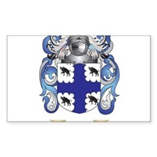 Hardy Coat of Arms (Family Crest) Decal