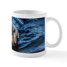 Alaska Sea Otter Mug