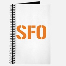 AIRCODE SFO Journal