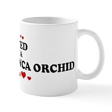 Loved: Peruvian Inca Orchid Mug
