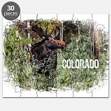 Colorado Moose II Puzzle