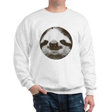 Circle sloth Sweater