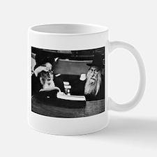 Rabbis Mug